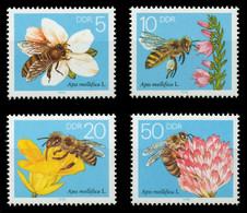DDR 1990 Nr 3295-3298 Postfrisch SAD31AA - Ungebraucht