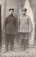German Feldpost WW1: Postcard With German Soldiers Posted By Unknown Unit In Strasbourg 6.8.1914 - Card Is Sign - WW1 (I Guerra Mundial)