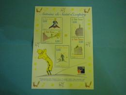 1998 N° 21 BLOC NEUF** VOIR SCAN - Souvenir Blocks