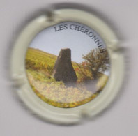 Capsule Champagne PASSY-GRIGNY { N°14e : Les CHERONNES } {S43-21} - Sin Clasificación