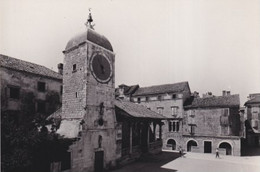 CROATIE(TROGIR) - Croatia