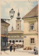 CROATIE(ZAGREB) - Croatia