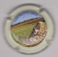 Capsule Champagne PASSY-GRIGNY { N°14d : Les PETITS GRES } {S43-21} - Sin Clasificación