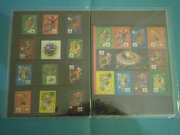 1998 N° 19 BLOCS CARNET NEUF** VOIR SCAN - Souvenir Blocks