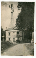 CPA   95 : BLEMUR   Le Moulin    A  VOIR  !!!!!!! - Other Municipalities
