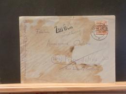 95/880   LETTRE ALLEMAGNE 1948 - Gemeinschaftsausgaben