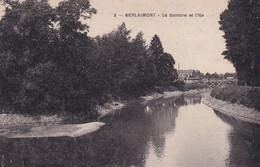 DEND Berlaimont La Sambre Et L Ile - Berlaimont