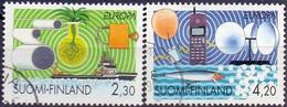 Finland 1994 Europazegels GB-USED - Gebraucht