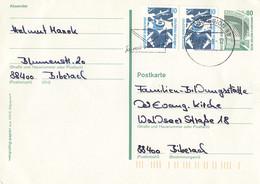 Postkarte (ab0477) - Postkarten - Gebraucht
