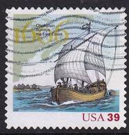 USA 2006, Ship, Vfu - Gebraucht