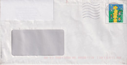 Europa 2000 - Briefzentrum 58 - Umschläge - Gebraucht