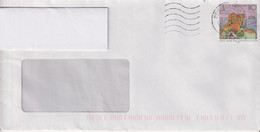 1000 Jahre Bad Frankenhausen - Briefzentrum 45, 2000 - Umschläge - Gebraucht