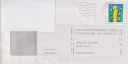 Europa 2000 - Briefzentrum 58 - Privatumschläge - Gebraucht