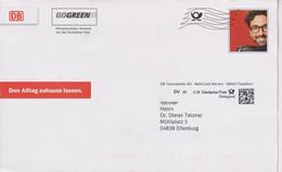 Dialogpost Deutsche Bahn - Privatpostkarten - Gebraucht