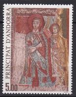 Andorre Français T U C 1985 YF 344 Neuf - Ungebraucht