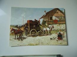 SWITZERLAND POST CARDS  MUSEUM BERNE - Sin Clasificación