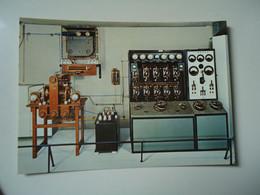 SWITZERLAND POST CARDS  MUSEUM BERNE OLD   TELEPHONES - Sin Clasificación
