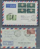 Spanien: 1850-1992, Karton Mit Drei Steckbüchern Enthaltend Viele Hundert Marken Ab Mi.Nr. 1 Und Zus - Zonder Classificatie