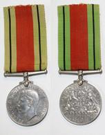 Médaille-GB-02_The 1935-1945 Defence Medal_WW2_21-11-3 - Grossbritannien