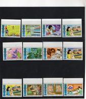 MEN - 1973 Nicaragua - Benessere Dei Bambini - Other
