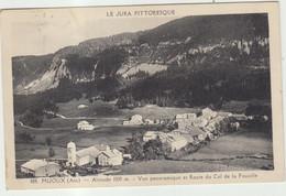01 Mijoux  Vue Panoramique - Andere Gemeenten