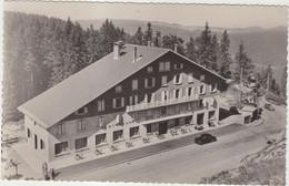 01  Col De La Faucille Hotel De La Faucille - Andere Gemeenten