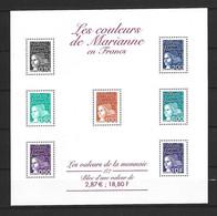 Bloc De France En Neuf ** N 41 Vendu Au Prix De La Poste - Ungebraucht