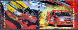 Finland 2000 T Makinen GB-USED - Gebraucht