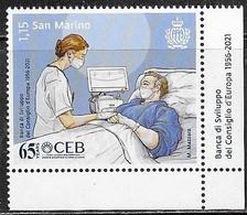 San Marino/Saint Marin: Infermiera, Nurse, Infirmière - Other
