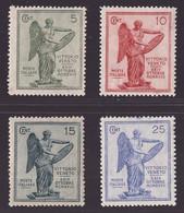Regno, Serie Vittoria Del 1921 Nuova **   -DY59 - Ungebraucht