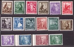 Regno, Serie Proclamazione Dell'Impero Del 1938 Nuova **  -DY65 - Ungebraucht