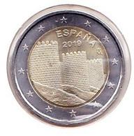 2 Euros Commémoratif 2019 : Espagne - Spanien