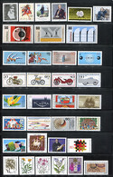 Germany 1983. Complete Commemorative Year Set. MINT (MNH)** 35 Stamps - Ungebraucht