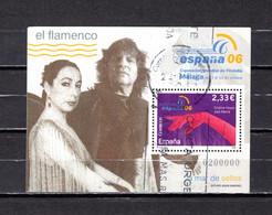 España  2006  .-   Y&T Nº  3873 - 2001-10 Usati
