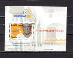 España  2006  .-   Y&T Nº  3876 - 2001-10 Usati