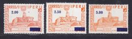 PEROU AERIENS N°  402 & 403 ** MNH Neufs Sans Charnière, TB (D9726) Observatoire Solaire Des Incas De Cuzco -1975 - Peru