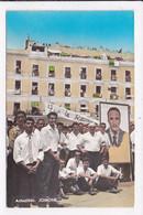 CP ALGERIE ALGER 5 Juillet 1963 Premier Anniversaire De L'independance L'éffigie De Didouche Maurad - Algiers