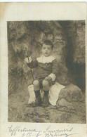 PHOTO    - Enfants    à Identifier - Fotografía