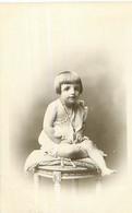 PHOTO    - Enfants   ( Simone )  à Identifier - Fotografía
