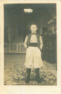 Photo    J B Raymond   Poitiers    - Bébé     à Identifier , Voir Dos   20 Fevrier 1912 Daniel Bodroux - Fotografía