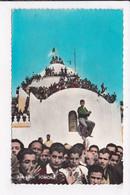 CP ALGERIE ALGER Fete Nationale Algerienne Du 1er Novembre 1962 Fresque D'une Révolution - Algiers