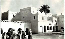 Afrique _ Algérie - Ouargla La Casbah - Ouargla