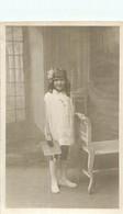 Photo  E Charpentier  Paris   -  Enfants     à Identifier - Fotografía