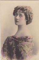 """ARTISTE .THEATRE.CPA COLORISATION FINE . ANNÉES 1900."""" DARCY """" . PHOTO D'ART REUTLINGER PARIS . - Künstler"""