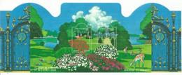 Jardins De France:Parc & Serres De La Tête D'Or à Lyon. BF 108 Neuf .  Année 2007 - Ungebraucht