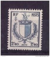 N° 734 NEUF** - 1941-66 Wappen