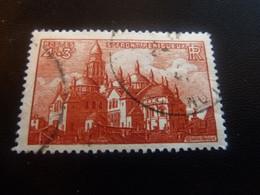 Perigueux - Basilique Saint-Front - 4f.+3f. - Brun-rouge - Oblitéré - Année 1947 - - Gebraucht