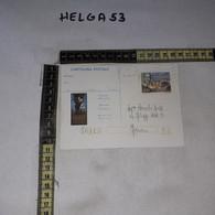 FB11922 CARTOLINA POSTALE CENTENARIO DELLA NASCITA DI RICCARDO ZANDONAI ROVERETO 1883-1944 PESARO - 1981-90: Storia Postale