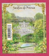 France-2012-Jardin De France-Y&T N° F4663 Neuf** - Ungebraucht