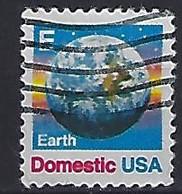 USA  1988  Domestic + E  (o) Mi.1973  A - Gebraucht